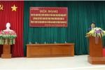 """Hội nghị """"Học tập, quán triệt, tuyên truyền và triển khai thực hiện Nghị quyết Hội nghị lần thứ 4 Ban Chấp hành Trung ương Đảng khóa XII""""; Tổng kết công tác Đảng năm 2016 và triển khai nhiệm vụ trọng tâm năm 2017."""