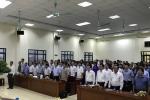 Sơ kết nửa nhiệm kỳ thực hiện Nghị quyết Đại hội Đảng bộ Khối và cấp cơ sở, nhiệm kỳ 2015-2020