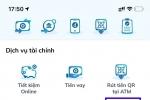 Hướng dẫn thanh toán tiền nước qua BIDV Smartbanking
